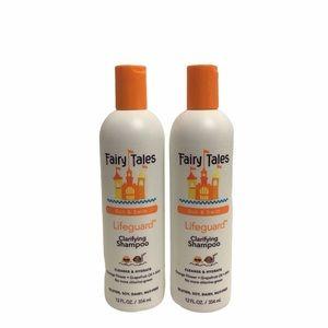 2 Fairy Tales Lifeguard Clarifying Shampoo. NEW